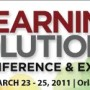 Learning Solutions 2011 Logo
