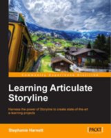 Learning Articulate Storyline Cover