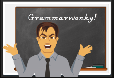 My New Interactive Sample Teaches Grammar With Humor